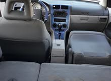 Automatic Black Dodge 2010 for sale