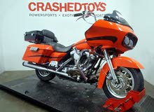 Used Harley Davidson motorbike for Sale