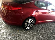 2011 Used Optima with Automatic transmission is available for sale