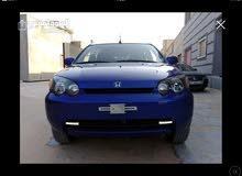 180,000 - 189,999 km Honda HR-V 2002 for sale