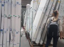 بضاعة اورجنال لمواد البناء للبيع فى اسبانيا