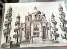 فن اسلامي