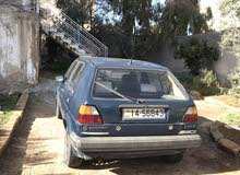 Volkswagen Other car for sale 1987 in Irbid city