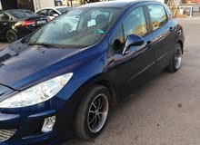 Peugeot 308 2008 For Sale