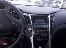 2014 Hyundai Sonata for sale in Amman