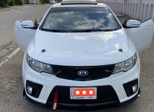 Automatic Kia 2012 for sale - Used - Baghdad city