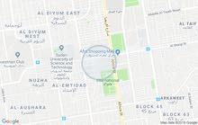 للايجار شقة في مجمع النصر السكني غرب عفراء مول