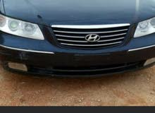 Used condition Hyundai Azera 2009 with 80,000 - 89,999 km mileage