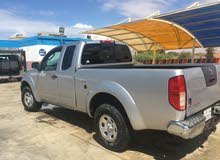 2006 Used Nissan Frontier for sale