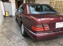 Gasoline Fuel/Power   Mercedes Benz CLK 320 1997