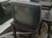 تلفيون دايو مستعمل شغال 100 100