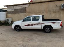 Available for sale! 0 km mileage Toyota Hilux 2014