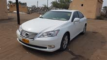 190,000 - 199,999 km Lexus ES 2007 for sale