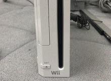 بند Wiiنتيندو شغاله و معها شريط 1  بيع مباشر 250