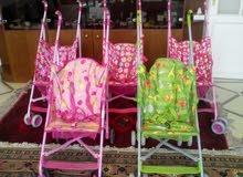 Mother care عربات اطفال نوع مذركير بحالة الجديد