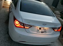 Automatic Hyundai 2012 for sale - Used - Tripoli city