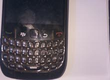 موبايل black berry curve
