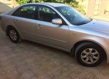 2007 Hyundai Sonata for sale in Sirte