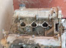 محرك هونداي 27