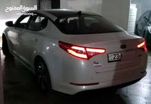 Available for sale! 60,000 - 69,999 km mileage Kia Optima 2012