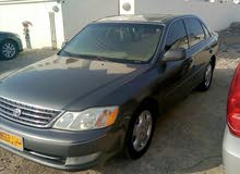 Toyota Avalon car for sale 2004 in Muscat city