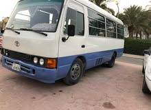 Toyota Coaster 1998 For Sale