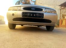 Used condition Ford Fiesta 1998 with 60,000 - 69,999 km mileage