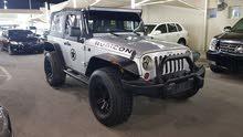 2009 Jeep Wrangler Gcc specs automatic gear