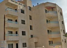شقة للبيع في منطقة  ( الجبيهة ) مساحة 130 متر _ حي المنصور _