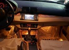جيب BMW X5 للبيع 2006