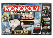 Monopoly Ultimate Banking   best Monopoly for u!   only 20kd