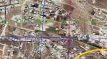 أرض مميزة جدا للبيع تقع على شارعين مساحة 750م/ الحويطي 17