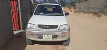 White Daihatsu Terios 2004 for sale