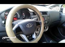 0 km Kia Rio 2013 for sale