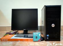 Get a Dell Desktop computer for a special price