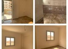 شقة للبيع 190 متر تشطيب راقي وذوق عالي بالحي 16 الشيخ زايد