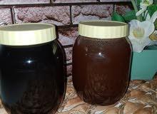 هام يوجد لدينا عسل طبيعي