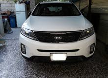 For sale Kia Sorento car in Baghdad