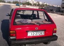 سياره سوبارو مديل86