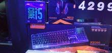 full gaming setup,gaming pc,كىمبيوتر العاب