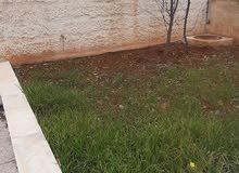 شقة للايجار 3نوم ارضي مع حديقة وكراج 3نوم خلدا