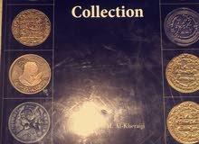 اسم الكتاب ( المجموعه ) من تاليف عبدالمجيد بن محمد الخريجي 1434هـ