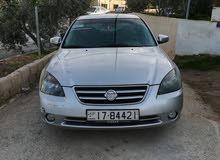 120,000 - 129,999 km Nissan Altima 2005 for sale