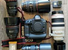 خدمات تصوير فيديو وفوتوغراف حرفي مميز