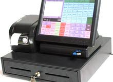 POS (POINT OF SALE) System, Mobile Apps, E-Commerce Service