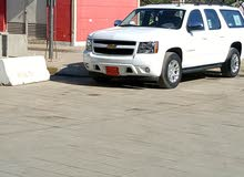 Chevrolet Suburban car is available for sale, the car is in Used condition