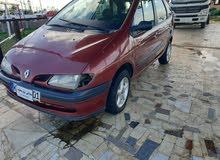Renault 4 in Dakahlia