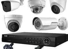 تركيب كاميرات مراقبه CCTV