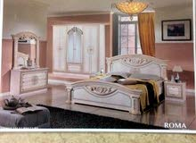Tripoli – A Bedrooms - Beds that's condition is New