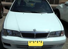 Sunny 1999 - Used Manual transmission